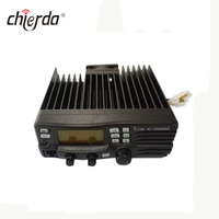 IC-v8000 High frenquency long talkie range mobile car radio