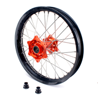 Motorcycle 19 Inch Rear Wheel for Sale