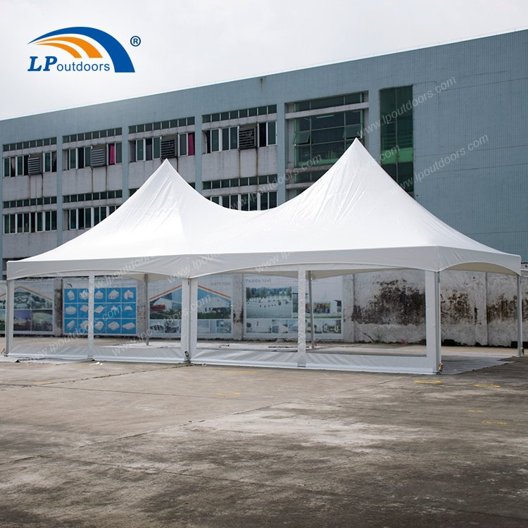 6X12m Aluminum Frame Wedding Tent for Outdoor Event