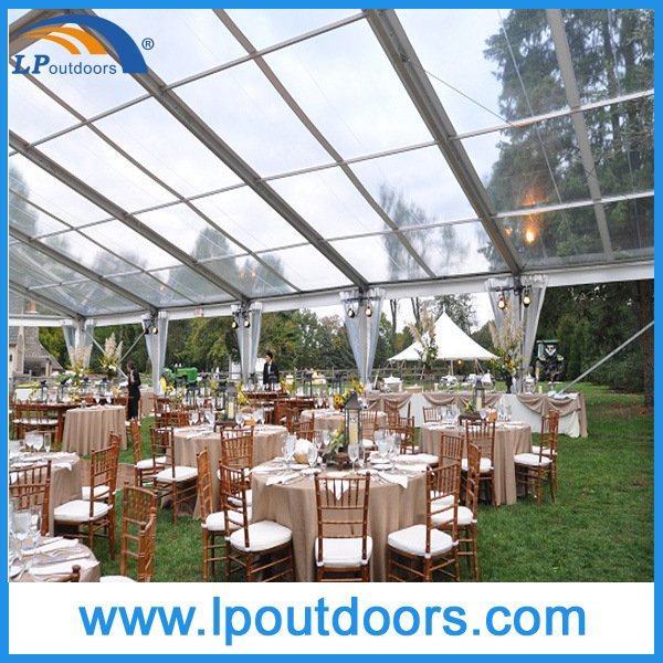 Large Clear Party Tent Transparent Tent for Outdoor Events