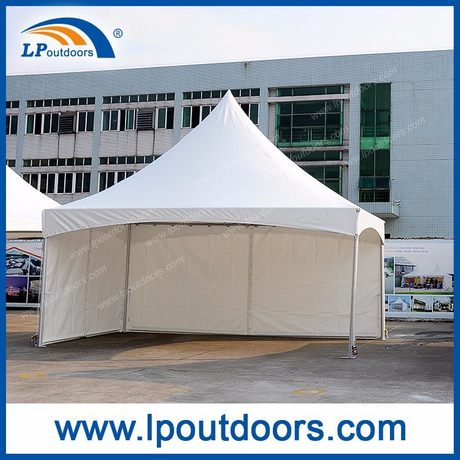 3X6m Outdoor Wind Resistant Stretch Tents