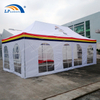 Customized Advertising Aluminum Folding Canopy Tent For Exhibition Event
