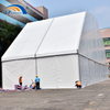 30m clear span waterproof luxury polygon tent for outdoors concert event