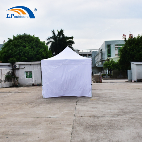 China Factory Wholesale 3X3m Gazebo Advertising Pop Up Tent