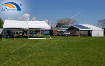 Do You Know The Advantage Multi-Function Aluminum Outdoor Arcum Party Tent For Events