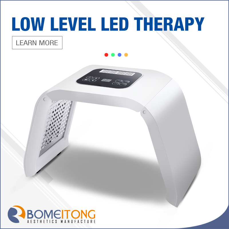 Professional led light therapy machine for sale FM10