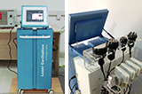 LS650 Laser rf cavitation machine, Popular for over 10 years!
