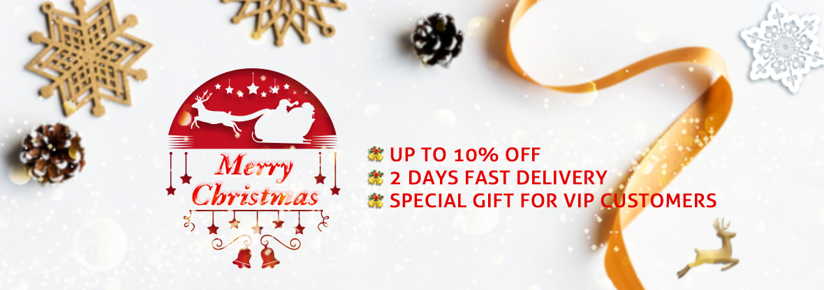 bomeitong christmas promotion
