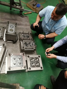 Medical Plastic Injection Molding