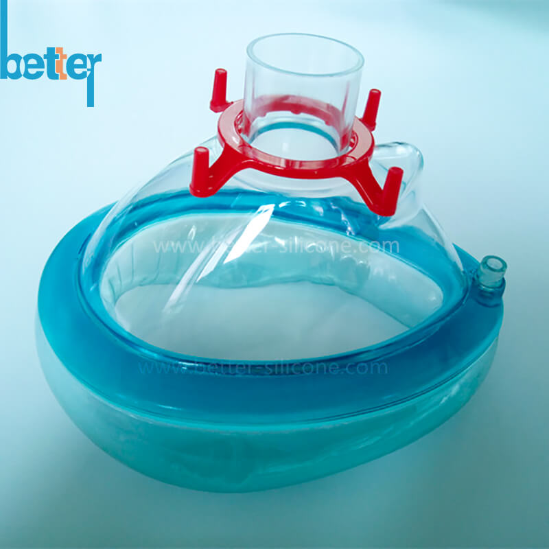 Medical CPR Mask