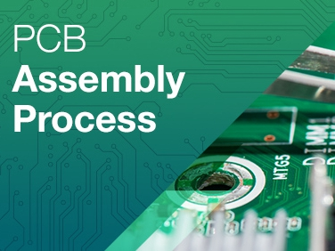 Printed Circuit Boards Assembly (PCBA) Process