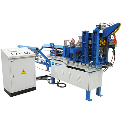 Poultry Cage Door Machine