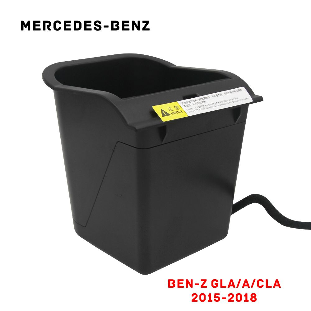 OEM wireless charger for Mercedes-Benz