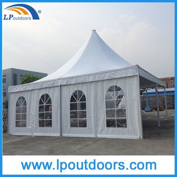 Outdoor Luxury Pagoda Tent Wedding Marquee for Event