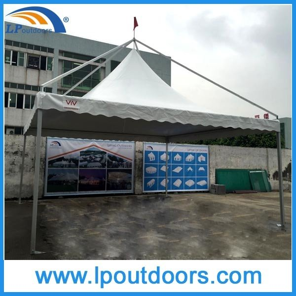 6X6m Outdoor Luxury Party Marquee Pagoda Gazebo Tent for Sale