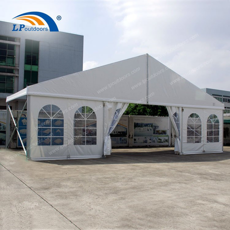 Same as Roder 12m Outdoor Aluminum Clear Span Maruqee Tent