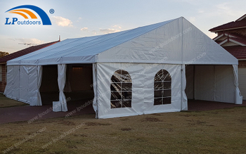 10x20m Aluminum Outdoors Sports Tent Can Bulid Up A Large Sports Event