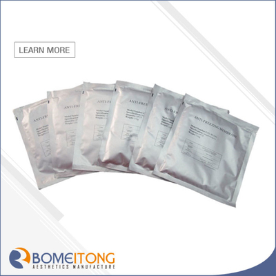 Aryolipolysis antifreeze membrane with MSDS approval ETG1