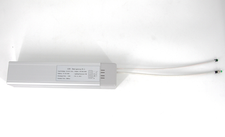 Emergency Pack For LED Panels (Ni-Cd battery)