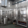 Automatic Juice Filling Line