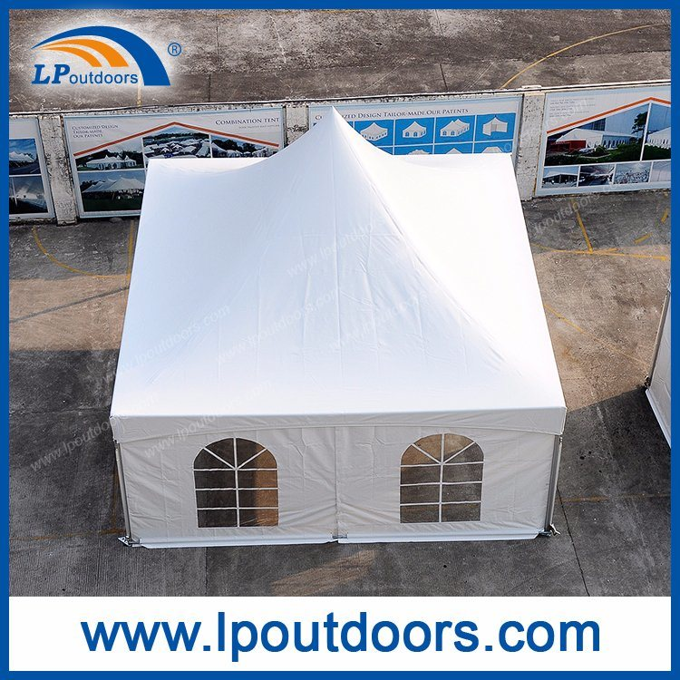 5X5m Small House Tent for BBQ