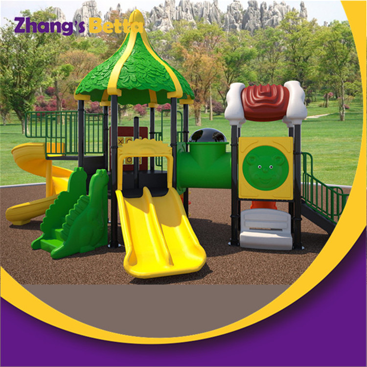 Customized Amusement Park Kids Used Outdoor Play ...