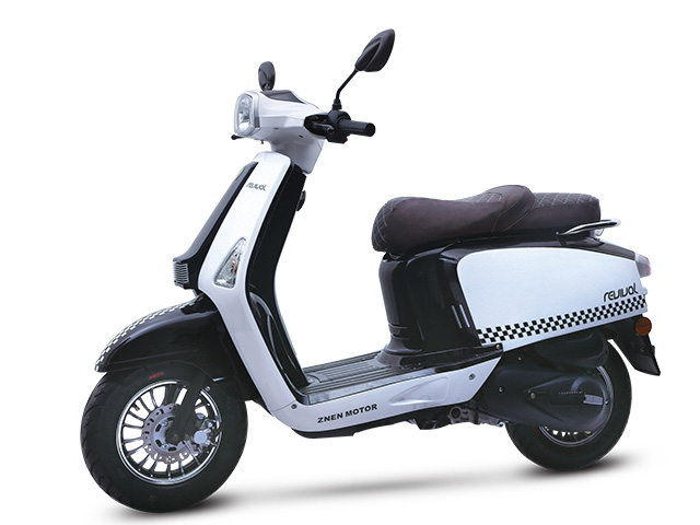 Scooter Revival II