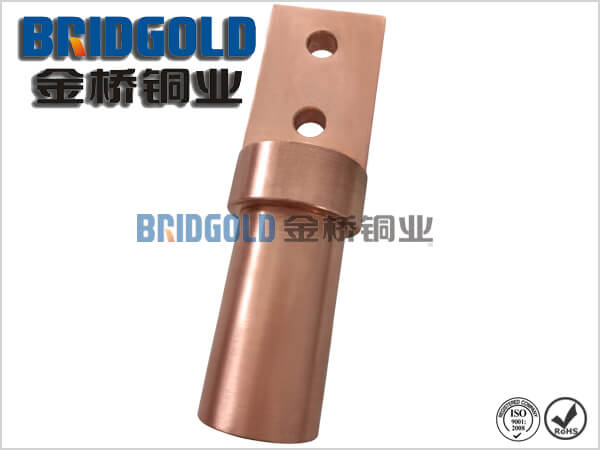 Customized Copper Lug and Terminals