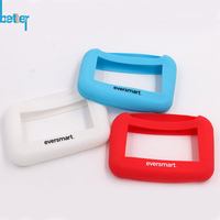 Silicone Rubber Housing Protective Cover