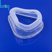 Medical Resuscitator Oxygen Mask