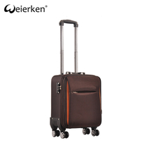 Classic Style Anti-Theft Large Capacity Trolley Laptop Bag
