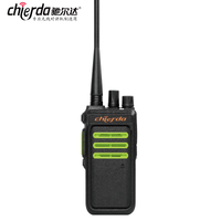 Newest Professional long distance woki toki With colorful two way radio communication CD-A2