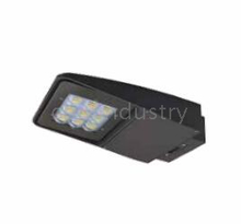 Area and roadway lighting-Slim area light