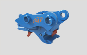 HYDRAULIC MULTI COUPLER