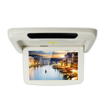10.1 Inch HD LED Fully Motorized Roof-mount Monitor