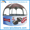 Dia 10′ Hexagonal Promotion Advertising Tent with Logo