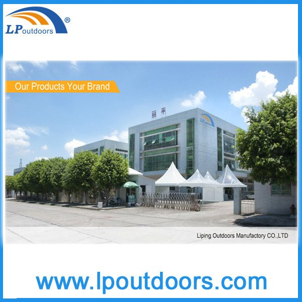 20X20' Outdoor Aluminum Frame Tension Tent for Event Sales