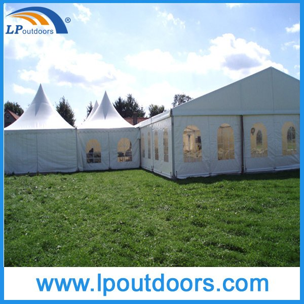 2015 Hot Sale Wedding Tent White Tent for Party Event