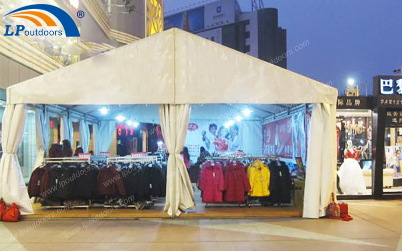 Customized Promotion Tent With Logo For Event