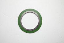 High quality stainless steel spiral wound gasket with graphite filler