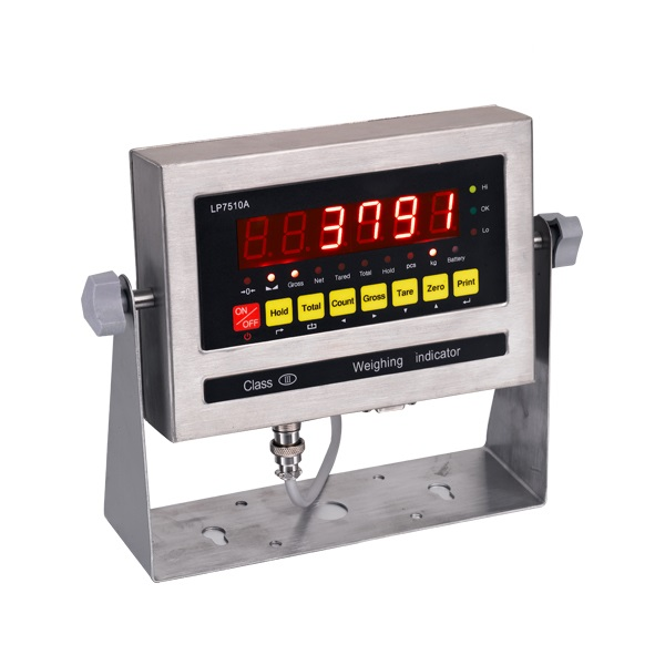 Lp7510 Stainless Steel Digital Indicator Buy Stainless