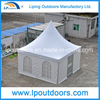 5X5M High Quality With Lining With Door Pagoda Tent