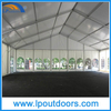 Outdoor Large Aluminum Glass Wall Wedding Marquee Tent for Festival Event