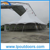 40X100′ Outdoor Cheap Steel Frame High Peak Wedding Marquee Party Tent