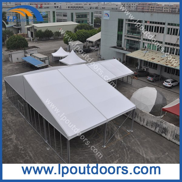 20m Big Large Aluminum Frame Exhibition Tent