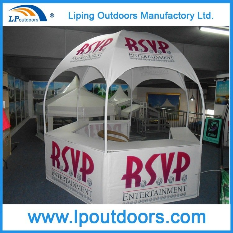 Outdoor Multiuse Logo Printing Dome Tent Advertising Dome Canopy