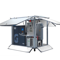 New Condition Portable Transformer Air Dryer Generator
