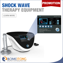 Extracorporeal shock wave machine for body pain relief SW10