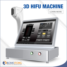 3d hifu facelift lipo fat removal beauty machine price FU4.5-3S