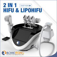 Hifu Machine Body Fat Removal